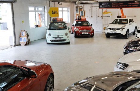 Welcome to GDH Car Sales 3
