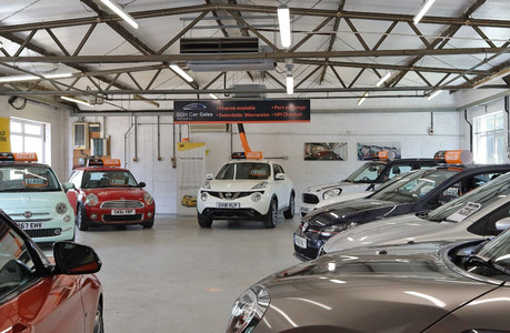 Welcome to GDH Car Sales 4