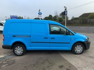 Volkswagen Caddy C20 TDI STARTLINE ** Direct From British Gas** 29,000 Miles 13