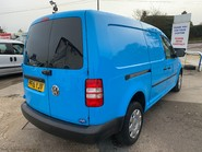 Volkswagen Caddy C20 TDI STARTLINE ** Direct From British Gas** 29,000 Miles 3