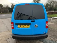 Volkswagen Caddy C20 TDI STARTLINE ** Direct From British Gas** 29,000 Miles 5