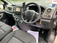 Renault Trafic SL27 BUSINESS PLUS ENERGY DCI S/R P/V 87,000 Miles 11