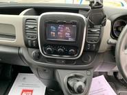 Renault Trafic SL27 BUSINESS PLUS ENERGY DCI S/R P/V 87,000 Miles 13