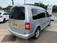 Volkswagen Caddy C20 LIFE TDI 7 Seater Automatic 104,000 Miles 3