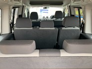 Volkswagen Caddy C20 LIFE TDI 7 Seater Automatic 104,000 Miles 11