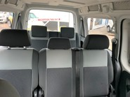 Volkswagen Caddy C20 LIFE TDI 7 Seater Automatic 104,000 Miles 12