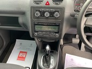 Volkswagen Caddy C20 LIFE TDI 7 Seater Automatic 104,000 Miles 14