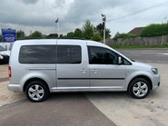 Volkswagen Caddy C20 LIFE TDI 7 Seater Automatic 104,000 Miles 15