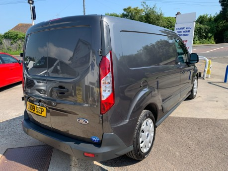 Ford Transit Connect 210 TREND P/V 52,000 Miles 3