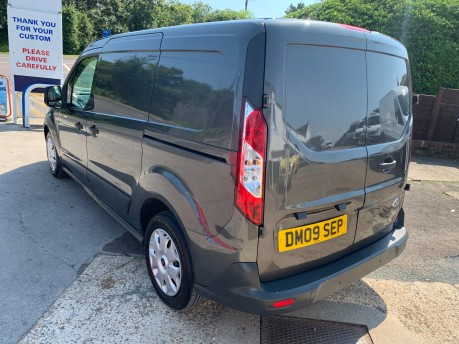 Ford Transit Connect 210 TREND P/V 52,000 Miles 6