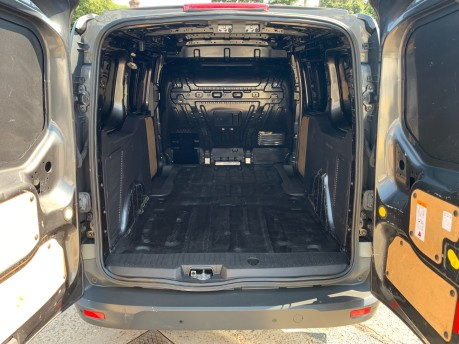 Ford Transit Connect 210 TREND P/V 52,000 Miles 4