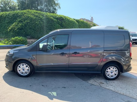 Ford Transit Connect 210 TREND P/V 52,000 Miles 8