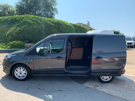 Ford Transit Connect 210 TREND P/V 52,000 Miles 7