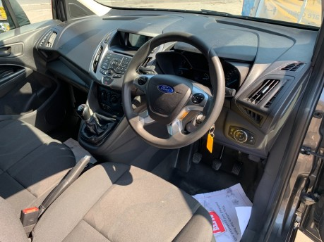 Ford Transit Connect 210 TREND P/V 52,000 Miles 11