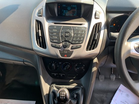 Ford Transit Connect 210 TREND P/V 52,000 Miles 12