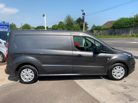 Ford Transit Connect 210 TREND P/V 52,000 Miles 2