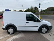 Ford Transit Connect T220 LR **Service History** 105,000 Miles 2