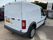 Ford Transit Connect T220 LR **Service History** 105,000 Miles 3