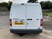 Ford Transit Connect T220 LR **Service History** 105,000 Miles 5