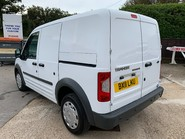 Ford Transit Connect T220 LR **Service History** 105,000 Miles 6