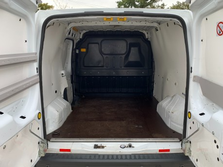 Ford Transit Connect T220 LR **Service History** 105,000 Miles 4