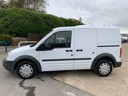Ford Transit Connect T220 LR **Service History** 105,000 Miles 8