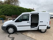 Ford Transit Connect T220 LR **Service History** 105,000 Miles 7