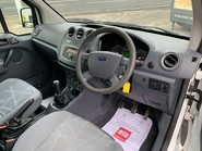 Ford Transit Connect T220 LR **Service History** 105,000 Miles 11