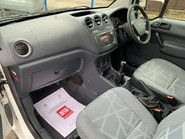 Ford Transit Connect T220 LR **Service History** 105,000 Miles 10