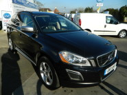 Volvo XC60 D5 R-DESIGN AWD, 2.4 GEARTRONIC, FULL LEATHER, 69000 1
