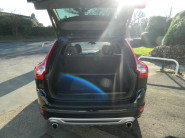 Volvo XC60 D5 R-DESIGN AWD, 2.4 GEARTRONIC, FULL LEATHER, 69000 5