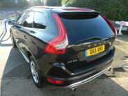 Volvo XC60 D5 R-DESIGN AWD, 2.4 GEARTRONIC, FULL LEATHER, 69000 6