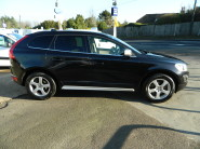 Volvo XC60 D5 R-DESIGN AWD, 2.4 GEARTRONIC, FULL LEATHER, 69000 2