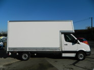 Volkswagen Crafter CR35 TDI C/C Luton with Taillift 70,000 Miles 3