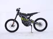 Sur-Ron LB X-Series Dual Sport Electric Dirt Bike