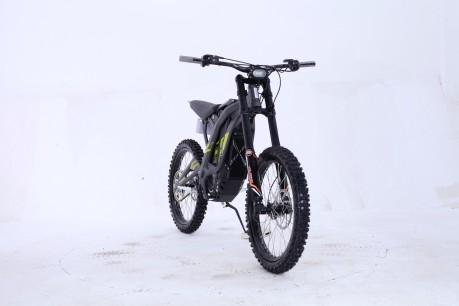 Sur-Ron LB X-Series Dual Sport Electric Dirt Bike 4