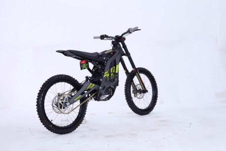 Sur-Ron LB X-Series Dual Sport Electric Dirt Bike 5