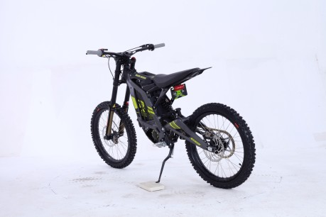Sur-Ron LB X-Series Dual Sport Electric Dirt Bike 6