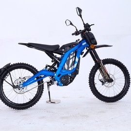 Sur-Ron LBX Road Legal Dual Sport Electric Dirt Bike