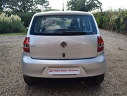 Volkswagen Fox URBAN 6V 12