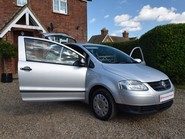 Volkswagen Fox URBAN 6V 14