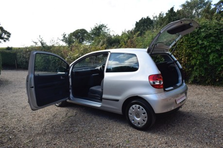 Volkswagen Fox URBAN 6V 16