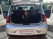 Volkswagen Fox URBAN 6V 20
