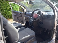 Volkswagen Fox URBAN 6V 21