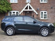 Land Rover Discovery Sport TD4 SE TECH 4