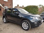 Land Rover Discovery Sport TD4 SE TECH 8