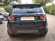 Land Rover Discovery Sport TD4 SE TECH 15