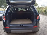 Land Rover Discovery Sport TD4 SE TECH 19