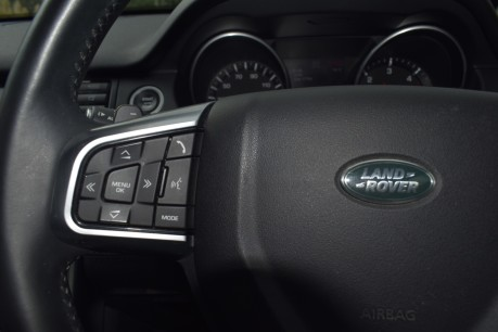 Land Rover Discovery Sport TD4 SE TECH 27