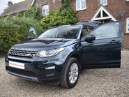 Land Rover Discovery Sport TD4 SE TECH 37